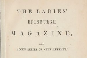 Ladies' Edinburgh Debating Society