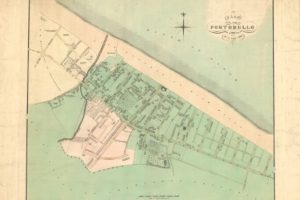 John Wood Town Plans